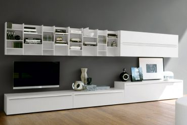 Affianco Wall Unit