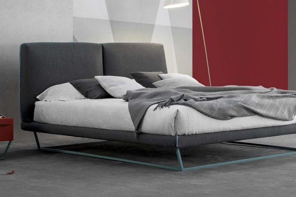 Amlet Bed