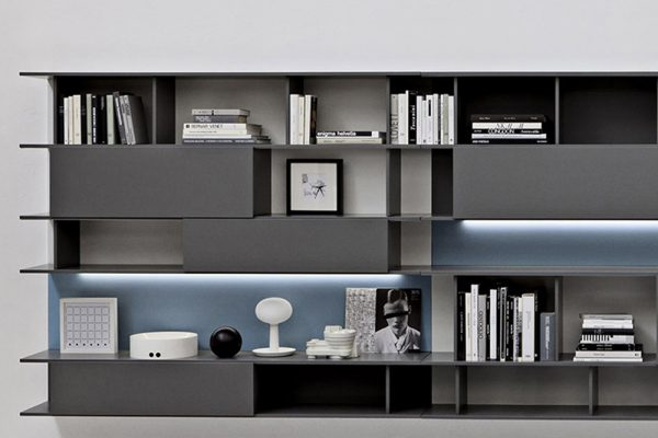 Alias Bookcase