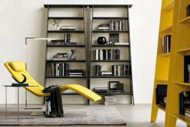 estoril bookcase