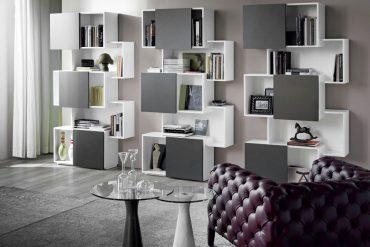 piquant bookcase