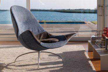 cloe armchair
