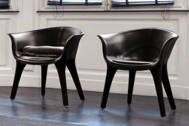 doralee armchair