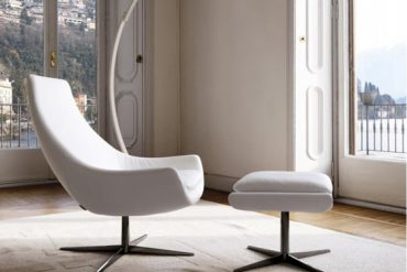 ego chair and ottoman