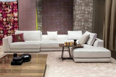 Dion Sofa Sectional