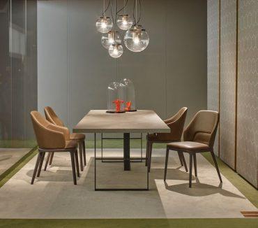 frag Doa dining chair