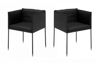 square chair by Frag
