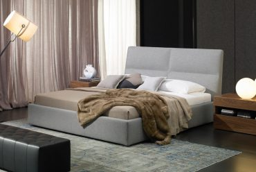 Kross Bed by CasaDesús