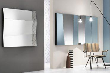 Autostima mirror by Tonelli Design