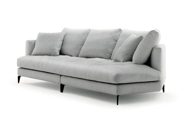 Alcove sofa by Alberta
