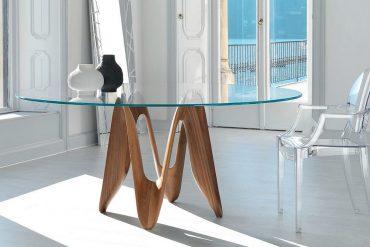 Lambda Table by Sovet Italia