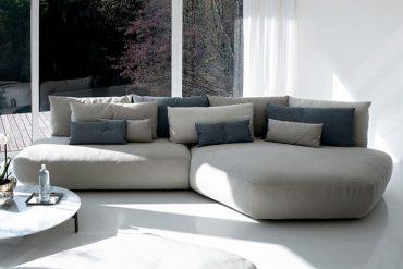PACK Sofa by Swan Italia