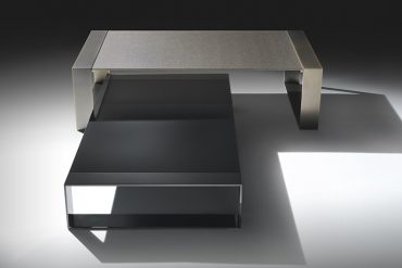 Ring Low Table by Orsenigo