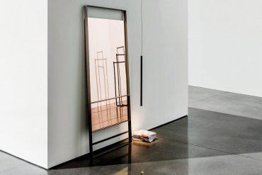 Visual Mirror by Sovet Italia available at Arravanti