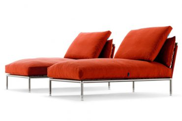 Nest Chaise by Coro Available at Arravanti in Miami