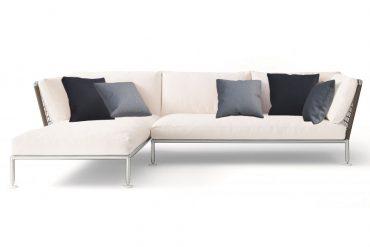 Nest Sofa by Coro Available at Arravanti in Miami