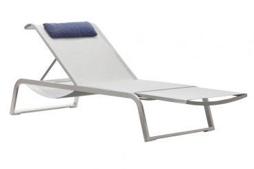 Sun Lounger L3 by Coro Available at Arravanti in Miami