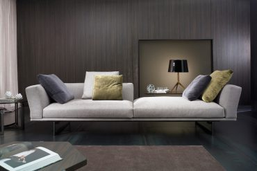 Belair Sofa Collection by CasaDesus At Arravanti
