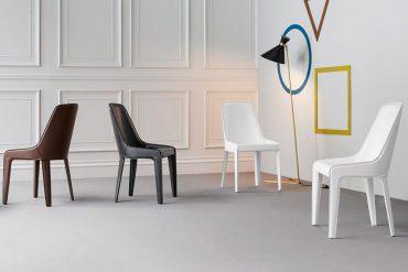Lamina Chair by Bonaldo available at Arravanti