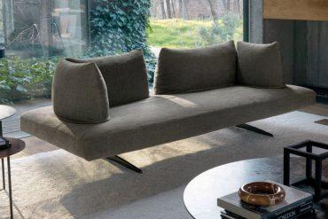 Lovely Day Sofa by Desiree at Arravanti in Miami