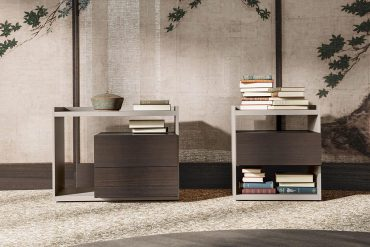 Icon Collection Nightstands and Dressers
